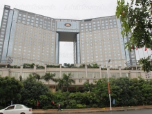 Eurasia International Hotel Night Club 欧亚国际酒店夜总会