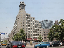 Bei Jing Da Di Garden Hotel KTV (北京大地花园酒店KTV)