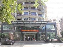 Tang Ren Jie Hotel Sang Na Spa Massage 唐人街酒店桑拿休闲城