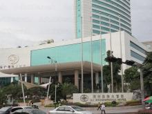 HJ International Hotel Massage 厚街国际大酒店