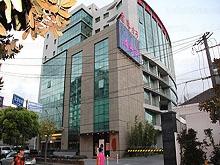 Jin Bao Na Club 金宝纳会所
