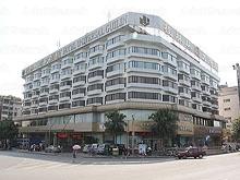 Gui Lin Universal Hote Massage 桂林环球大酒店按摩
