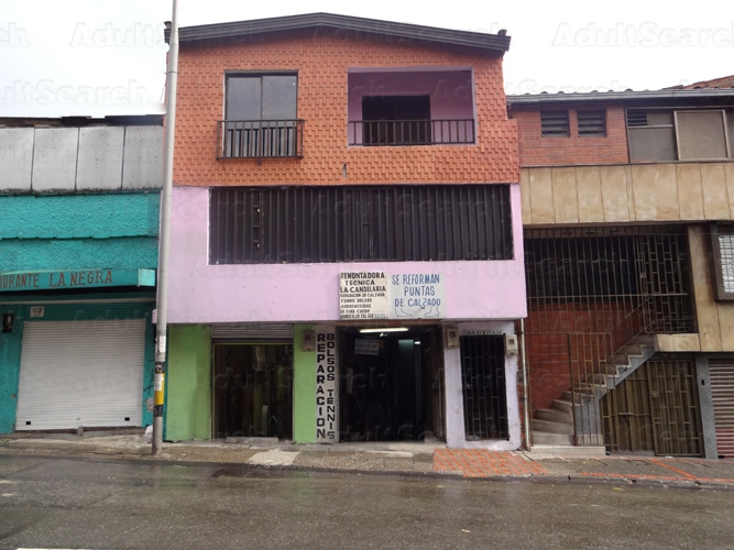 Sex massage parlors in medellin