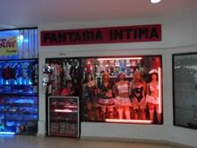 Fantasia Intima