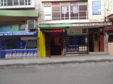 Bar Las Americas