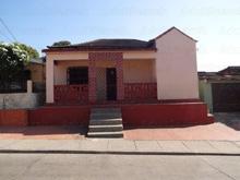 House Dew Drill aka Casa Del Rosio