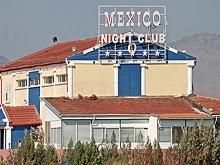 Mexico Night Club