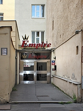 Club Empire