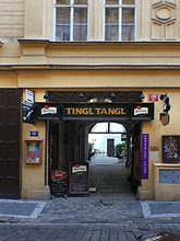 Tingl Tangl