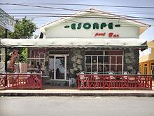 Escape Sports Bar