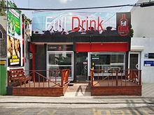 Full Drink
