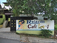 Relax Cafe and Bar