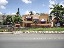 Club Executive Palace