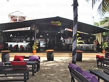 Bambu Lounge Bar