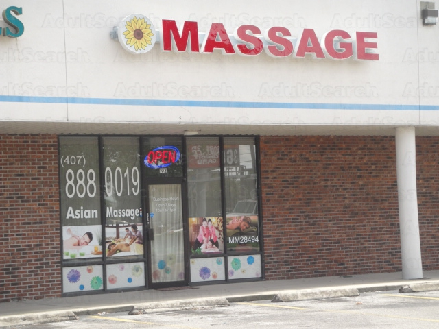 thai massage extra Orlando, Florida