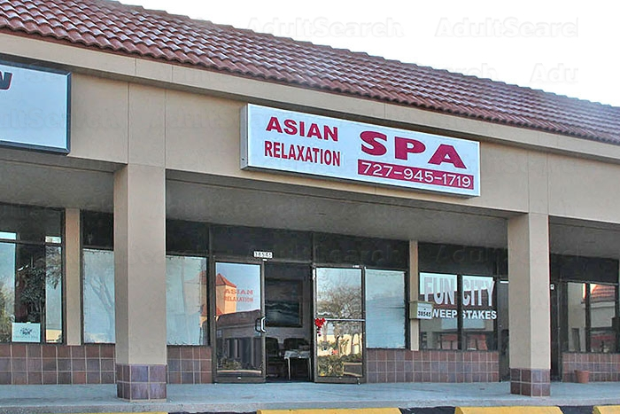 Asian massage napoli