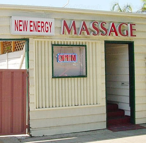 university place massage parlors
