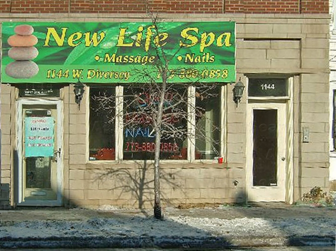 Illinois Erotic Massage Parlors in United States - Page 3