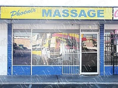 massage parlor in phoenix