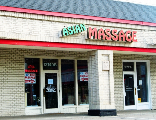 erotic massage parlour videos Albuquerque, New Mexico