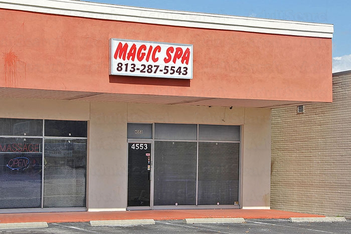 tampa asian massage