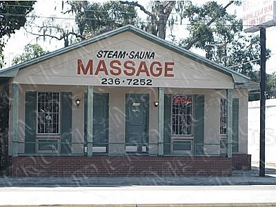 chicago massage sensual Tampa, Florida