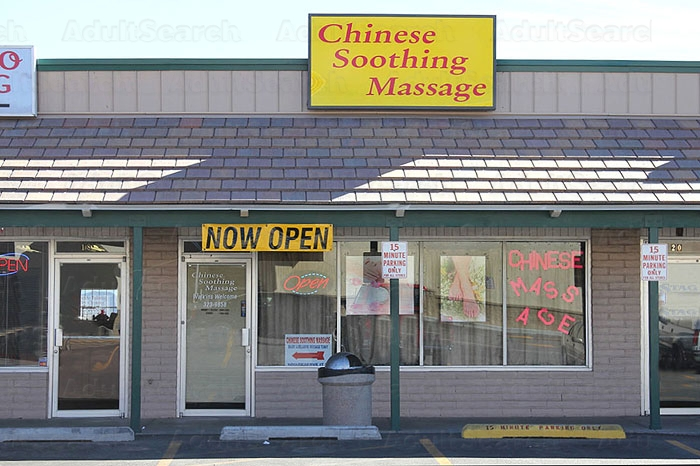 asian sensual massage nyc Albuquerque, New Mexico