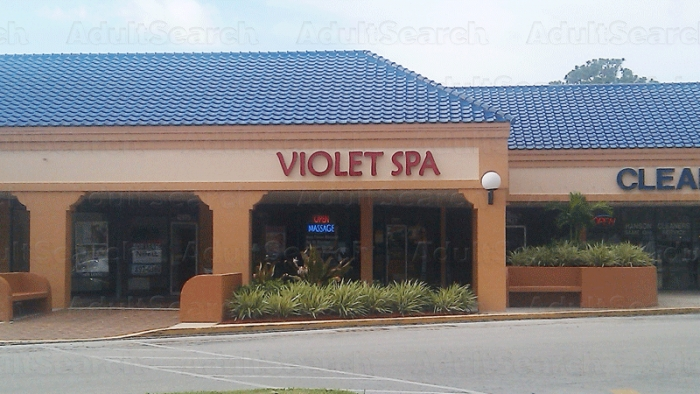 oriental massage sensual Clearwater, Florida