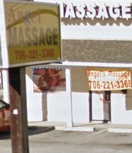 Necessary words... Sexual massage blog columbus ohio very