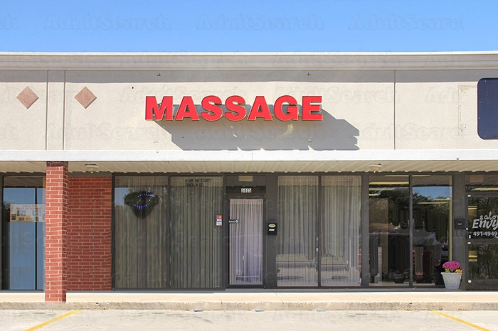 Massage reviews city oklahoma