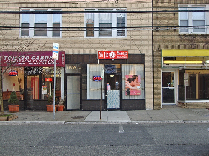 New Jersey Erotic Massage Parlors in