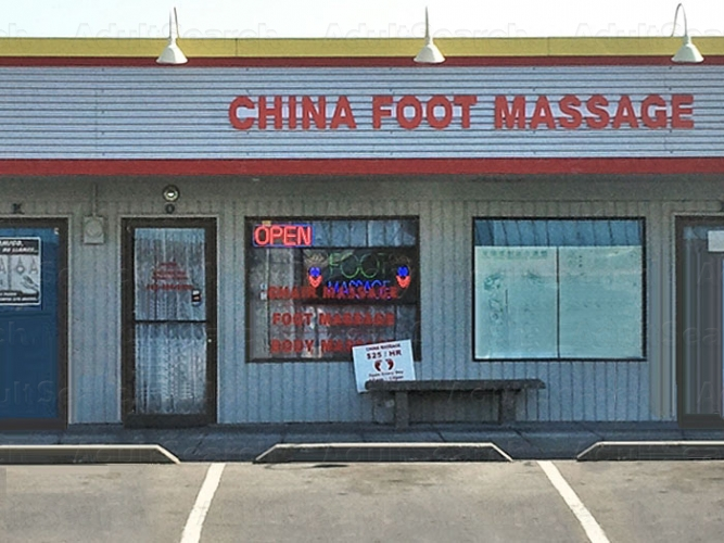 erotic massage oriental Everett, Washington
