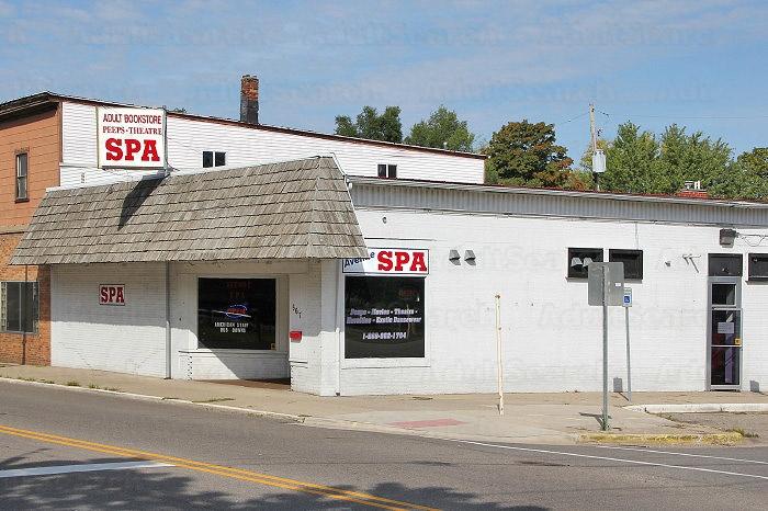 avenue spa battle creek erotic massage