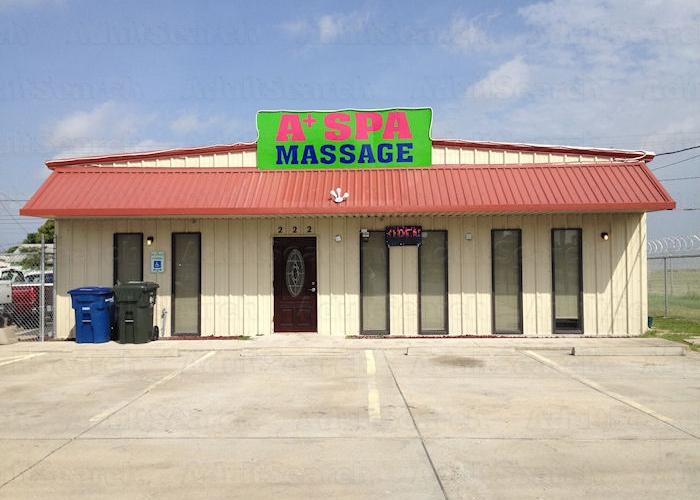 Corpus Christi Gay Massage - Male Masseurs for Men
