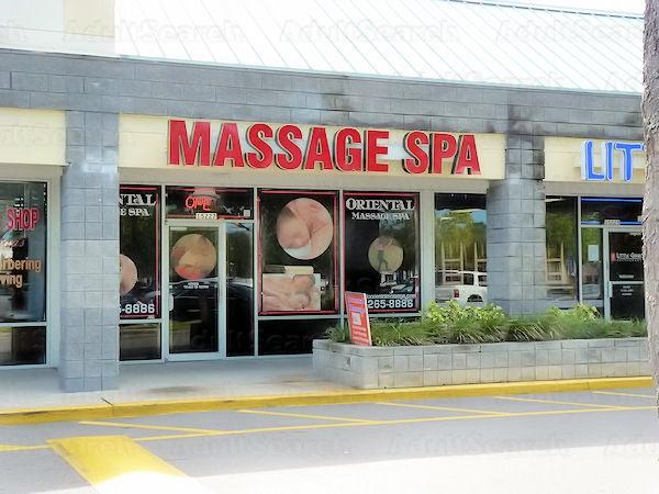 Erotic massage south florida