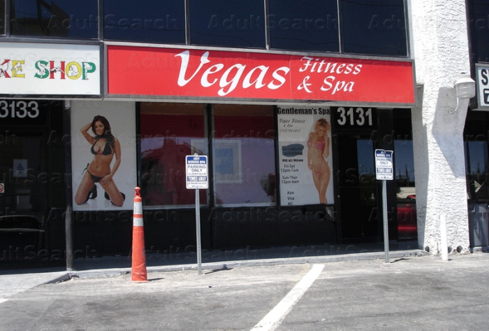 Best massage parlours las vegas asian