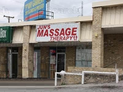 erotic massage in san antonio