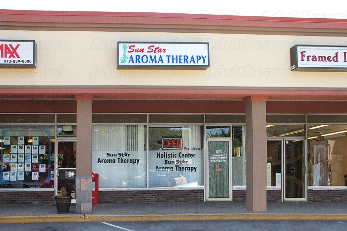 asian massage therapy in new jersey