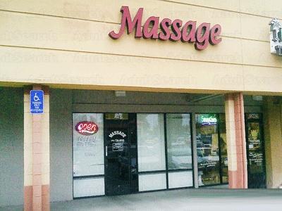 Erotic massage citrus heights