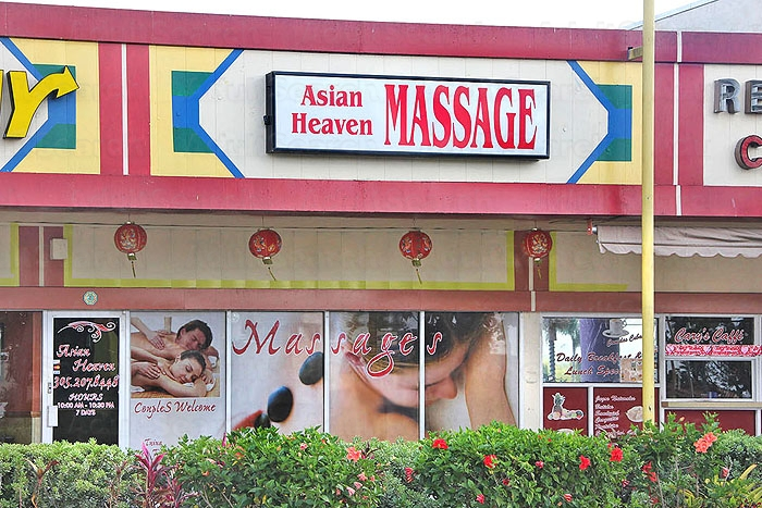 Erotic massage miami florida