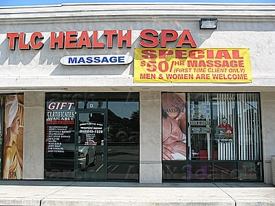 Asian massage and costa mesa ideal