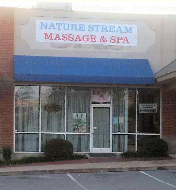 massages arkansas erotic