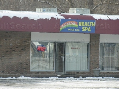 Asian massage parlor in michigan