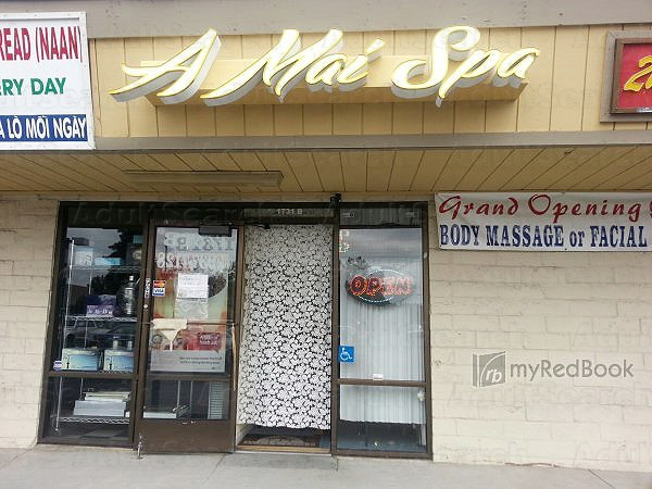 oakland massage parlor