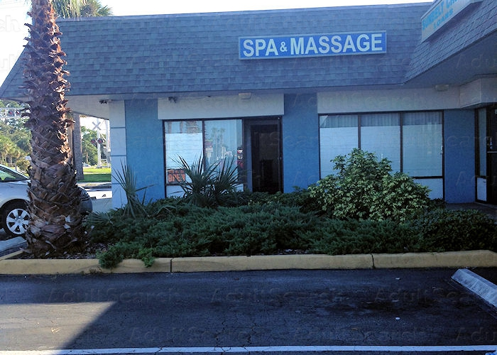 erotic massage daytona beach