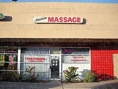 Asian massage parlors mesa arizona