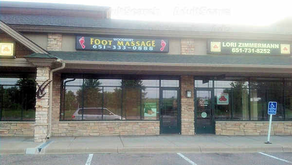 Erotic massage parlor in st paul