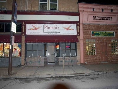 s Pennsylvania erotic massage parlors reviews page .