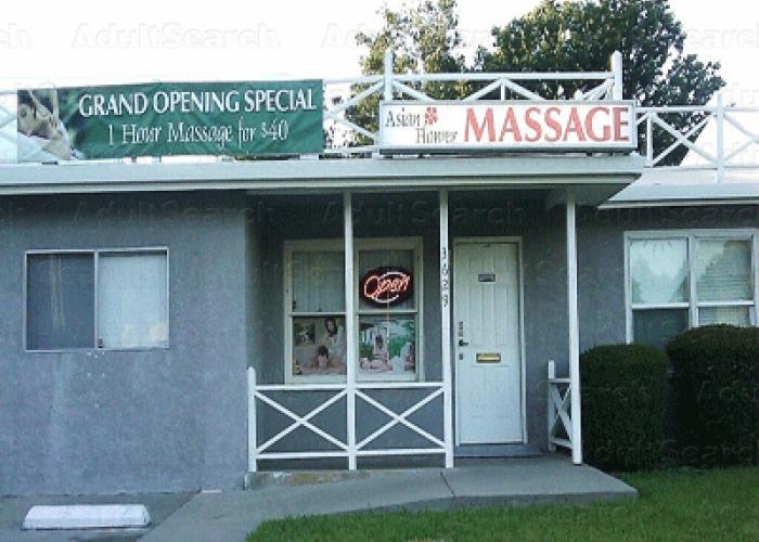 Adult massage sacramento