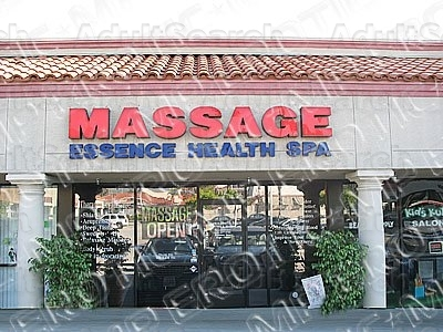 adult relaxation massage Pasadena, California